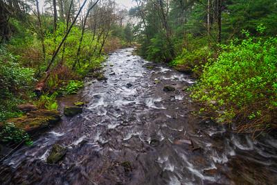 Nacarny Creek