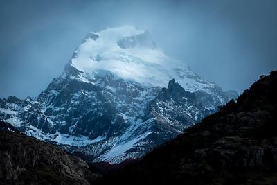 Solo Peak