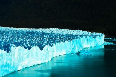Moreno Glacier and Lake