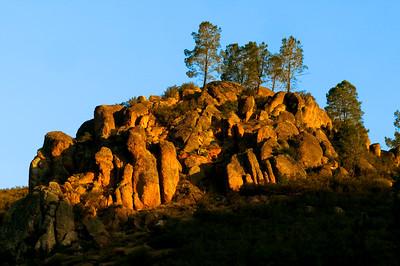 High Peak Volcanic Rocks