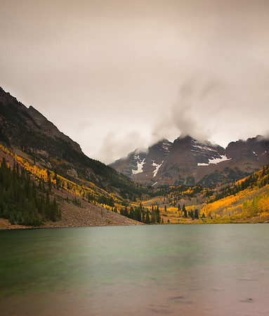 Maroon Bells - CO