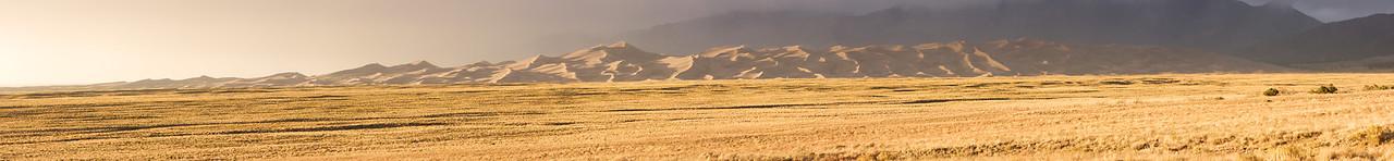 Great Sand Dunes NP - Colorado