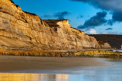 Drakes Bay Cliffs