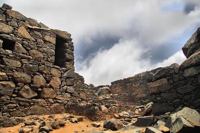 IMG#9114 Aruba's western end Rock Fortress