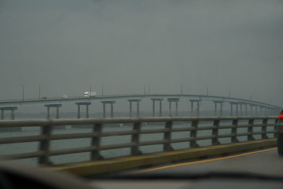 IMG#0118 Bay Bridge-Eastern Shore, Virginia-May 2009
