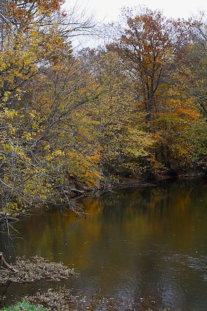 IMG#2459 Muddy creek waters Mountour county, Pennsylvania