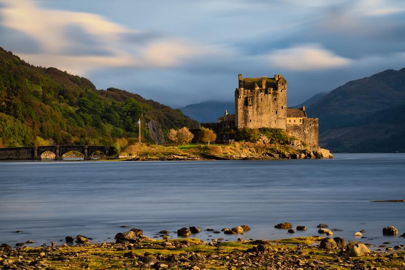 Eilean Donan Castle, Isle of Skye