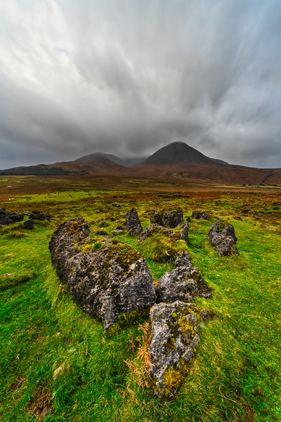 Red Hills, Isle of Skye
