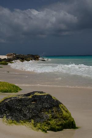 IMG#1056 Beach along Casa del Mar, Aruba 2010