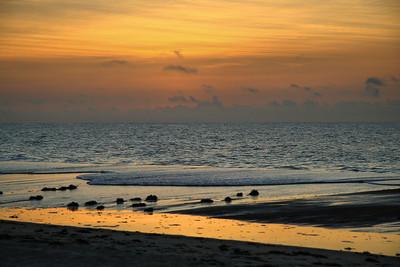 IMG#1683 6:55AM-Myrtle Beach just before sunrise