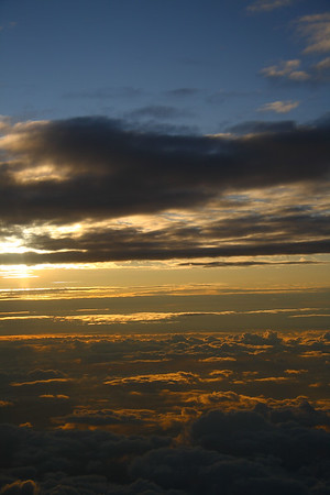 IMG#1508 7:30 AM and 25,000 feet above the Atlantic Ocean