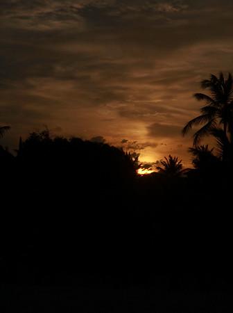 IMG#8887 Sunrise-Casa del Mar, Aruba