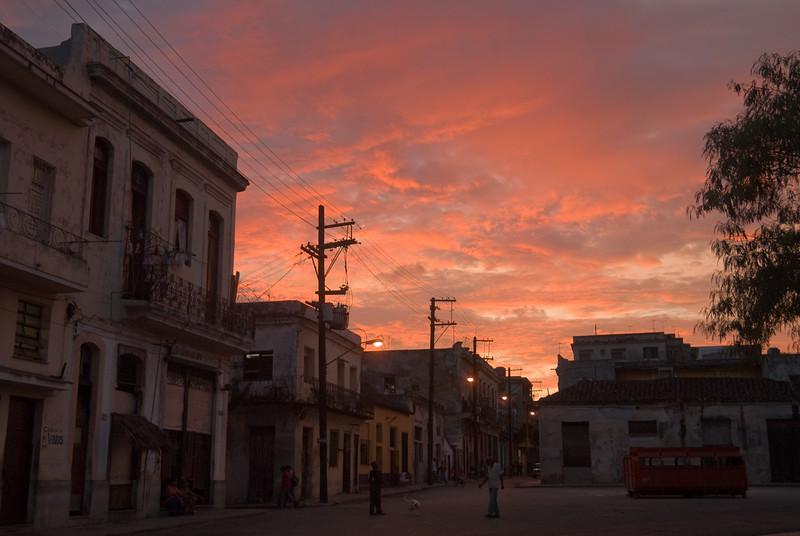 Calle Factoria