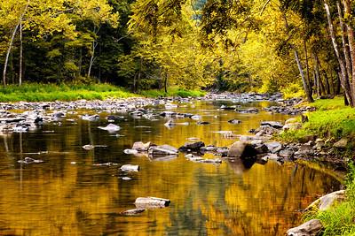 Bluestone River Photo