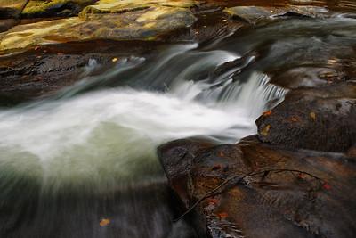 Dunlop Falls Photo