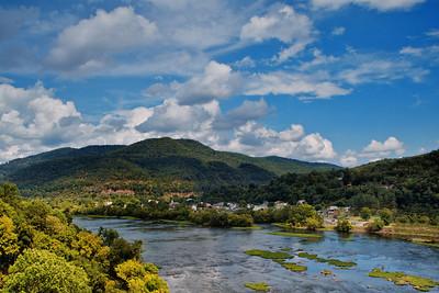 Hinton West Virginia Photo