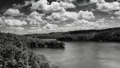 Summersville Lake Photo