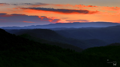 Pipestem State Park Photo
