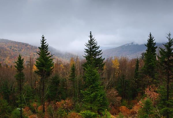 West Virginia- October 2008