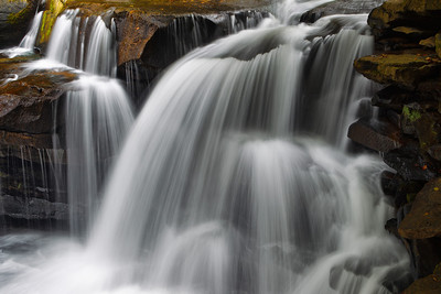 Dunlop Falls West Virginia
