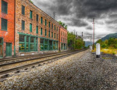 Thurmond West Virginia Photo