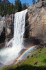 Vernal Fall and Mistbow