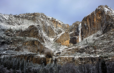 After the Storm, Yosemite Falls