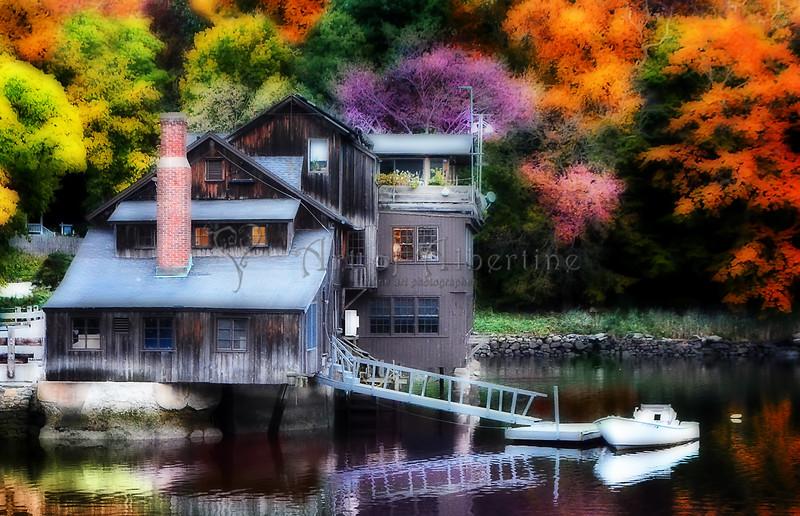 An Autumn Dream