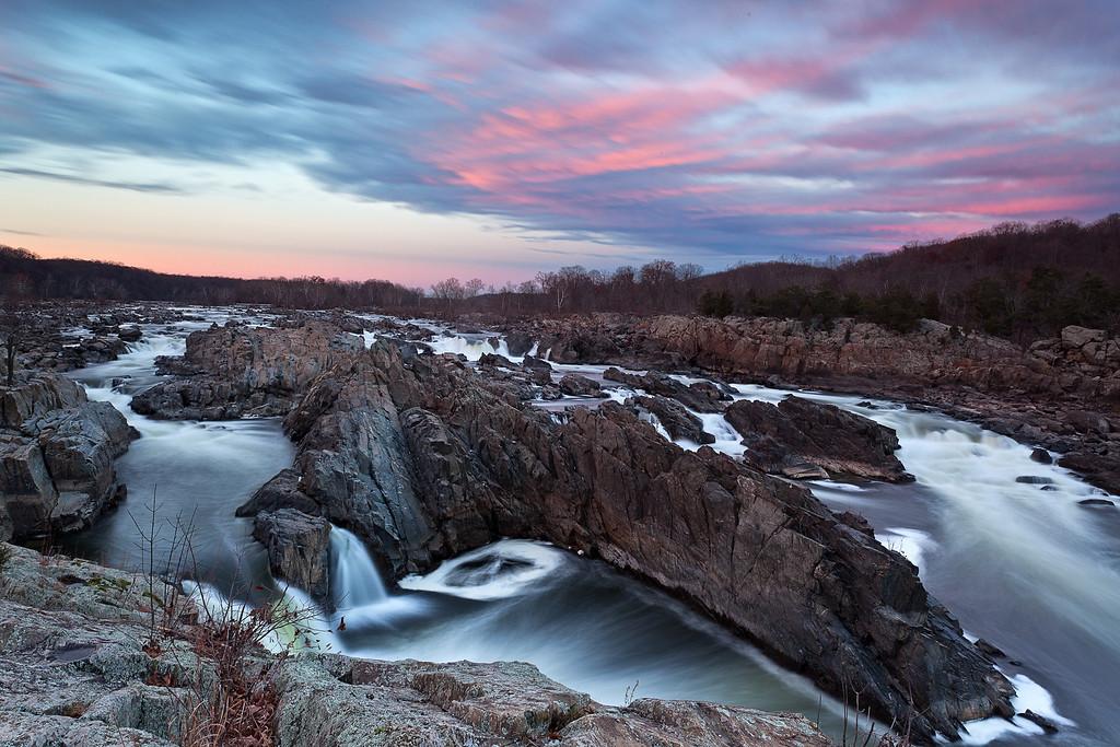 Great Falls Park, VA