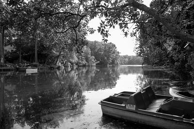 Lake Gilman