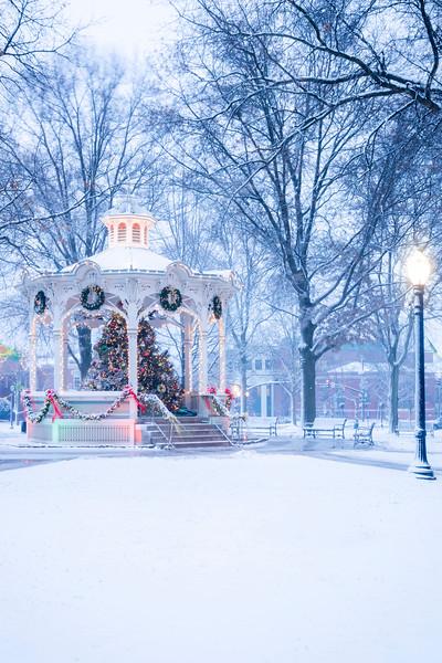 Medina Public Square Historic District | Ohio