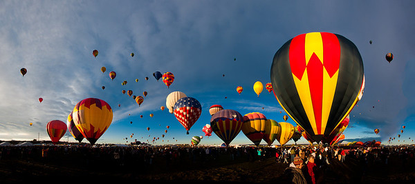 """""""Balloon Fiesta"""""""