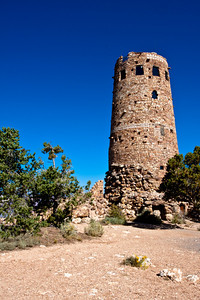 Desert Watch Tower, Grand Canyon NP
