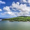 Guam's Coast
