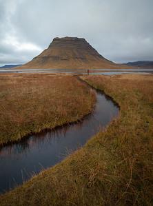 Kirkjufell, West Iceland