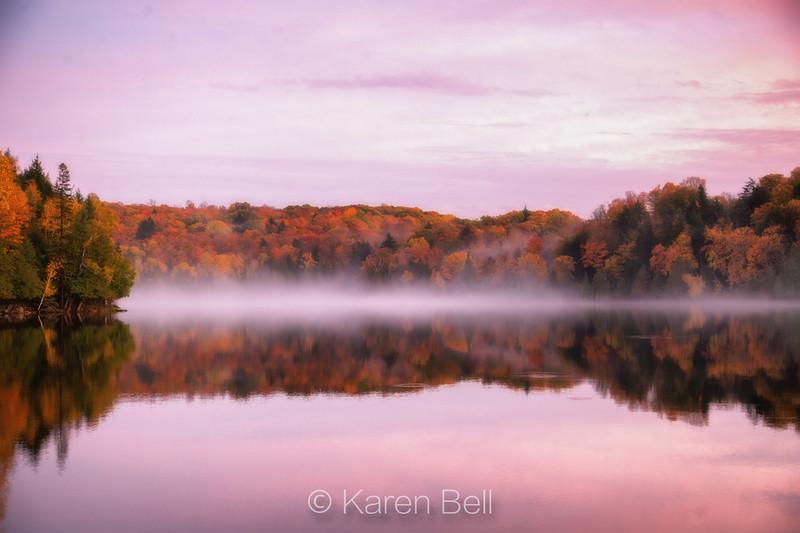 Serenity Reflected