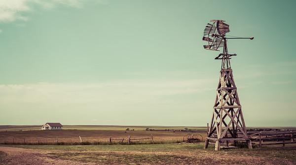 South Dakota Drive