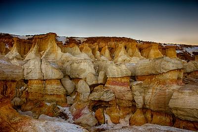 Colorado Paint Mines