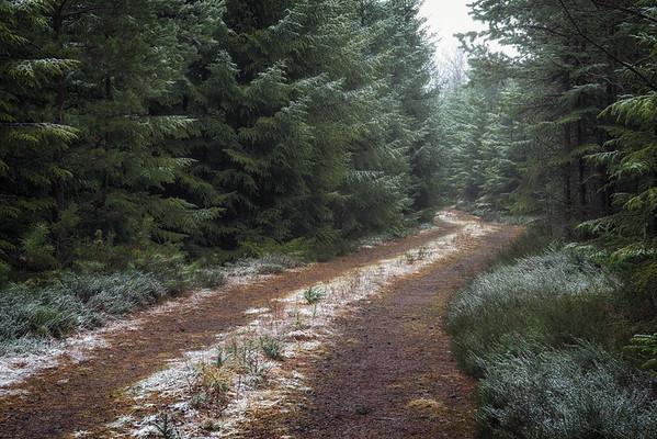 Småland Road