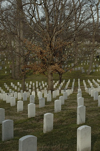 Arlington Nation Cemetery, Virginia