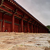 JongMyo Shrine, long building