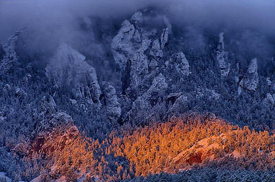 Flatirons Magic