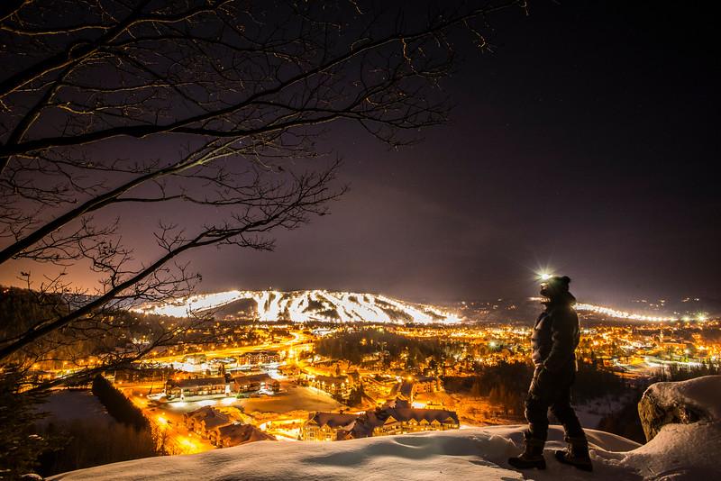 Saint - Sauveur des Monts, Quebec