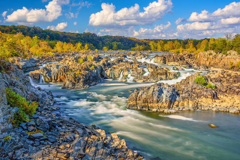 Great Falls VA 10222020