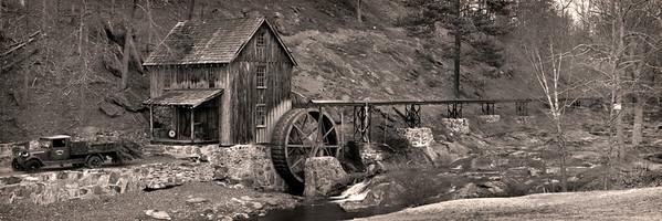 Sixes Mill, Woodstock GA