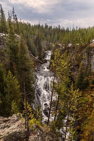 Yellowstone, NP