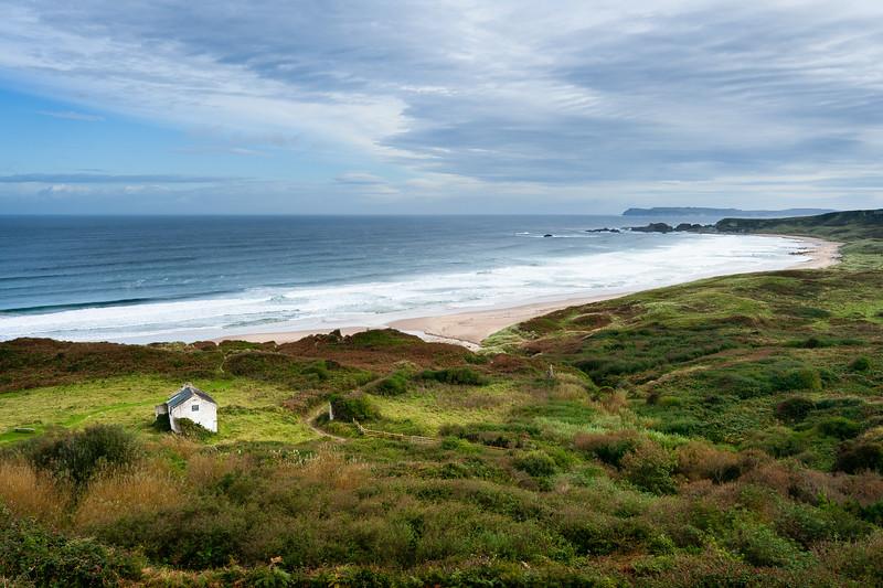 Antrium Coast Cottage