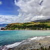 Blue Beaches of Guam