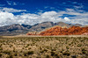 Red Rock Canyon - Las Vegas, Nevada - MLD