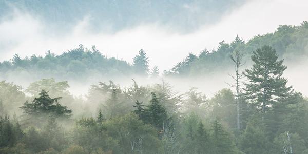 Adirondack Mts
